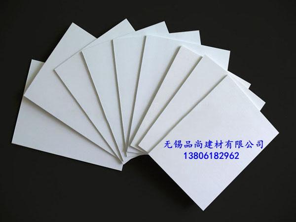 PVC结皮发泡板价格