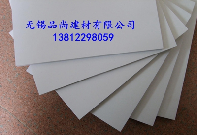 PVC结皮发泡板厂家