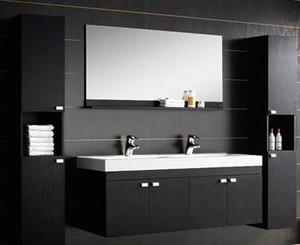黑色PVC卫浴板