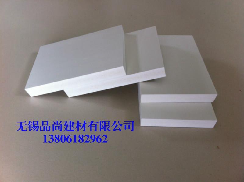 PVC板造型