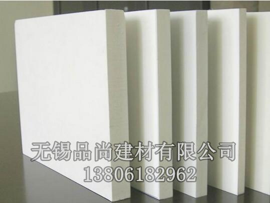 江苏无锡PVC发泡板厂家