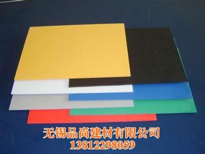 PVC橱柜板价格
