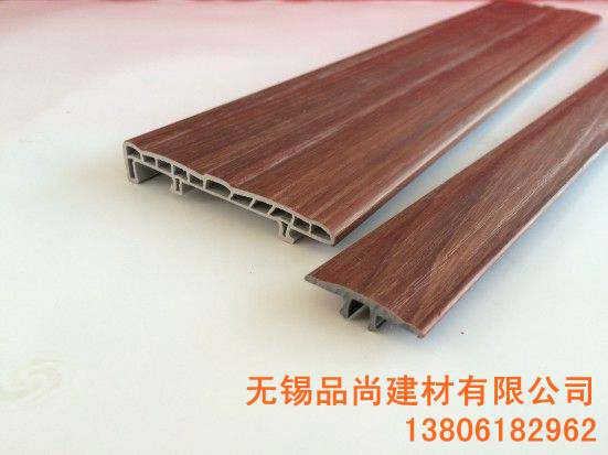 PVC木塑墙板