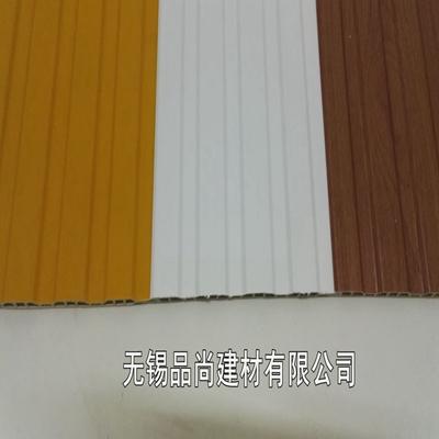 竹木纤维集成墙板特点