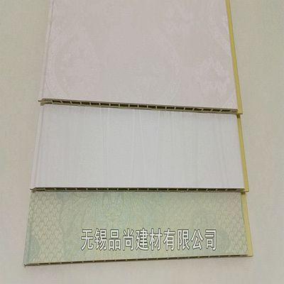 竹木纤维集成墙板介绍