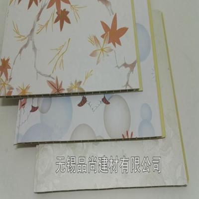 竹木纤维集成墙板品牌加盟