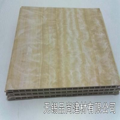 竹木纤维集成墙面品牌