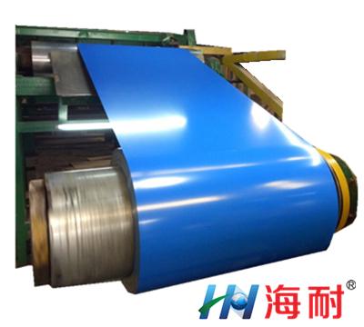 海耐金属板覆膜