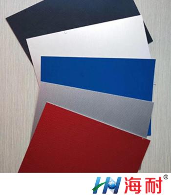 海耐钢塑复合板