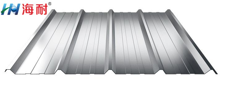 ASP钢塑复合瓦