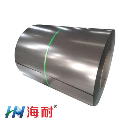 PVC覆膜金属板