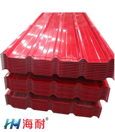 海耐钢塑隔热板